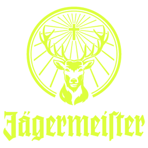 Jägermeister Kundenlogo